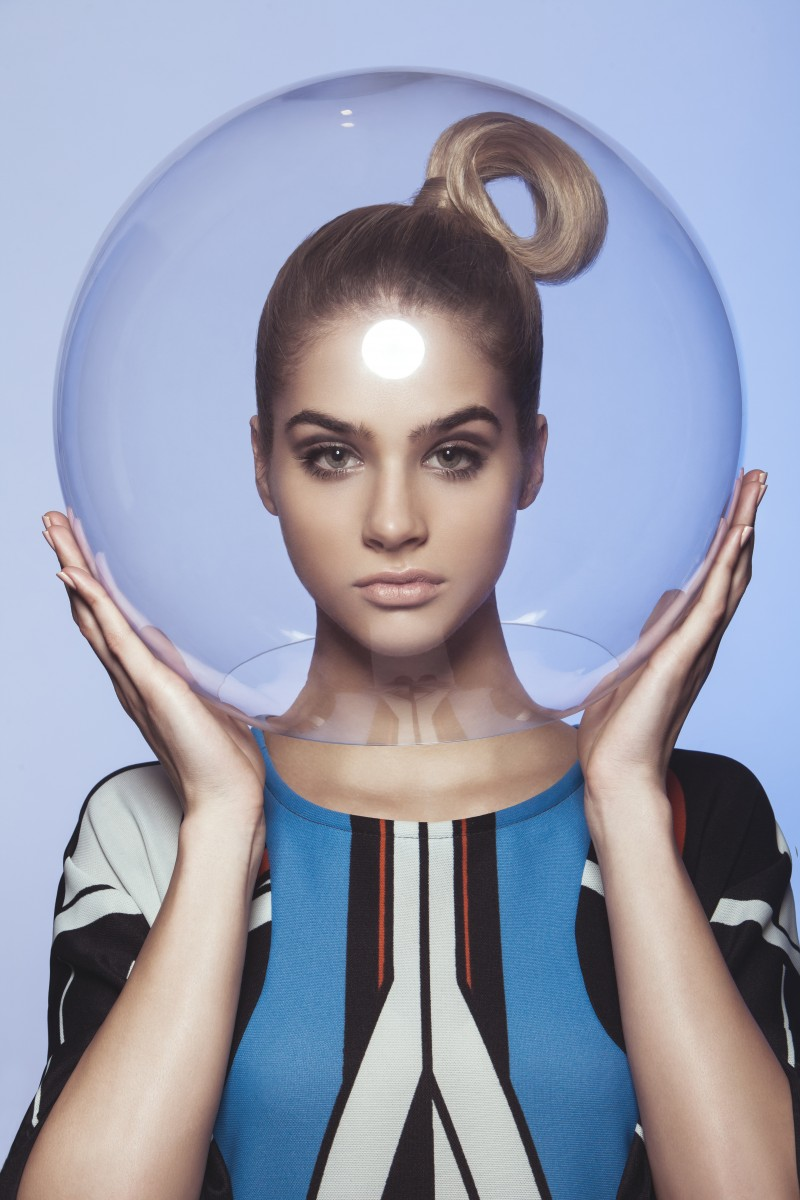 60's Space Age - Jute Fashion magazin webeditorial