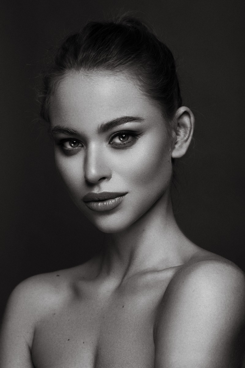 Kecskés Enikő - Natural Beauty - Icon Models