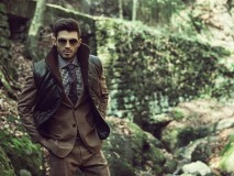 Galamb 2013 -2014 Fall / Winter Editorial